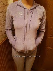 костюм велюровый INCITY, размер 46