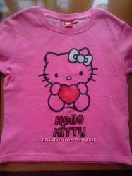 Кофточка Hello Kitty
