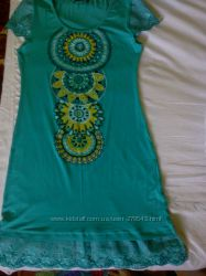 Платье Турция размер М