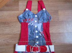 Платье ANNA PERENNA 42 -44-46размер.