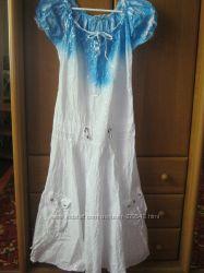 Платье-Сарафан  Турция