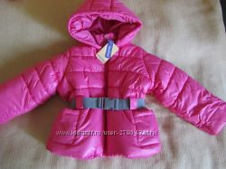 Розовая куртка  PLAYTODAY