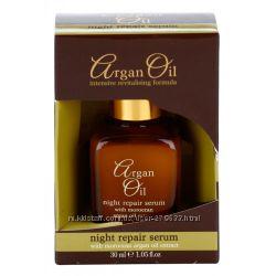 Сыворотка для лица Argan Oil Night Repair Serum