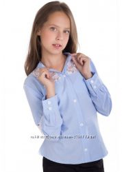 Рубашки в школу на девочку