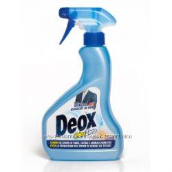 Deox OdorZero нейтрализатор запаха для одежды, обуви и мебели