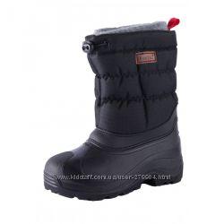 Сапоги непромокаемые зимние Reima Ivalo 569329-9997