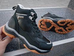 Ботинки Weestep  Black 27-32