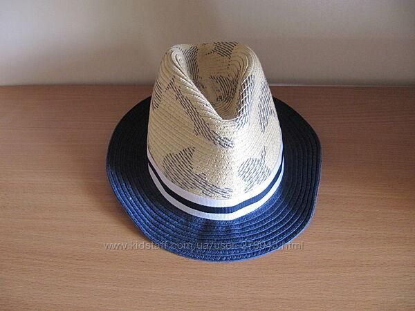 Шляпа федора F&F