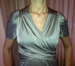Итальянское платье - коктейльное или вечернее
