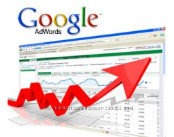 Настройка контекстной рекламы в Googlу и Яндекс