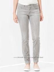 Новые вельветовые штаны Gap на бедра 112см.