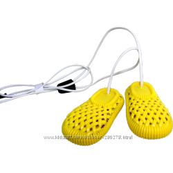 Самая Лучшая электро сушилка для Обуви -  Качественная  и надёжная