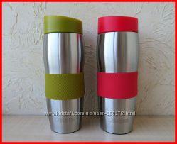 Термос-чашки. Оригиналы. Супер-качество и долговечность.