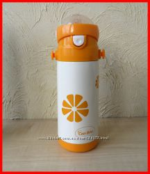 Суперовые  Детские термосы для ваших Малышей с Трубочкой для питья.