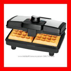Супер аппарат для приготовления Бельгийских вафель. Германия.