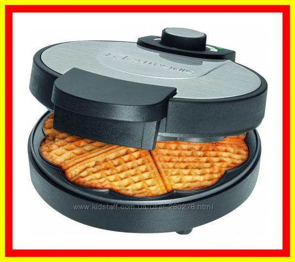 Вафельница. Чудо аппарат для приготовления вафель. Германия.