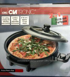 Электро-сковорода & Гриль & Печь для пиццы. Германия.