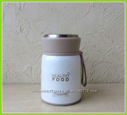 Супер термос для продуктов и еды. Отличное качество за небольшую цену.