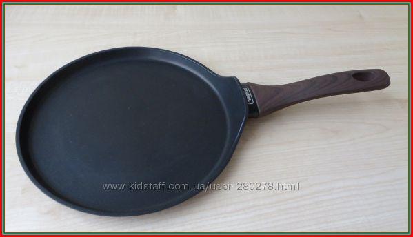 Очень Крутая сковорода для Блинов. Диаметром 25 см.