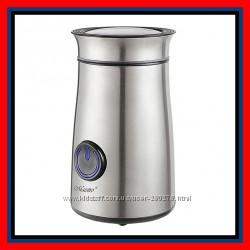 Кофемолка из Нержавеющей стали Качественная и Мощная  за приятную цену.