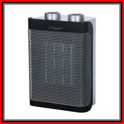Тепловентилятор Обогреватель с Керамическим нагревательным элементом