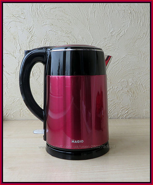Электрический Чайник Превосходный Дизайн Отличное Качество