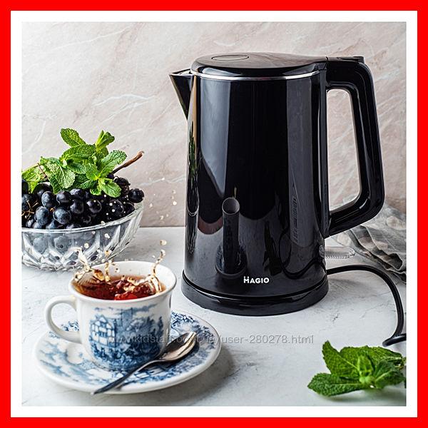 Чайник Электрический  Отличное Качество Превосходный Дизайн