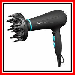 Фен Полупрофессиональный для сушки волос. Мощностью 2600 Вт.