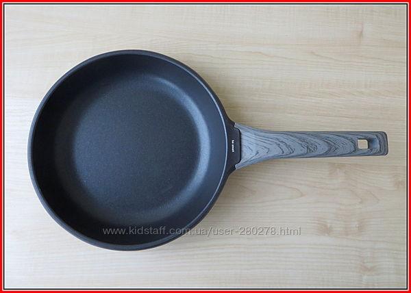 Сковороды Безупречного Качества с крутым антипригарным покрытием Xylan