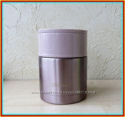 Мега-Крутой Качественный дорожный пищевой термос для продуктов и еды.