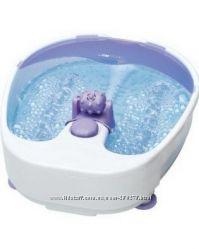 Гидромассажная ванночка для ног. Германия.