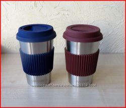 Качественные дорожные термо-чашки за небольшие деньги