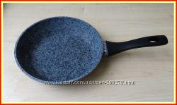 Отличные Сковороды за Отличную цену. Супер Антипригарное покрытие Graniti
