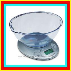 Кухонные Весы. Супер весы за недорогую цену до 5 кг.