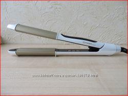 Новинка - 2в1 Супер-крутой выпрямитель для волос & ЭлектроБигуди.