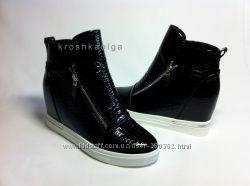 ботинки демисезонные 36-41