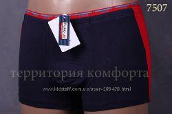 Трусы боксеры Fuko Ub. 7507. Модал