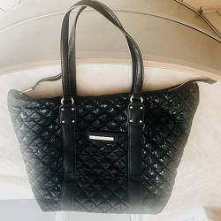 Новые Черн сумки US бренд NINE WEST CHINESE LAUNDRY 3 Кроссбоди Пляжная