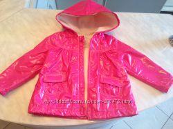 Деми Куртки Розов ORCHESTRA Голуб ADAGIO 98 см Роз Дождевик OLDNAVY 2-3-4 г