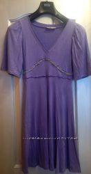 3 Новых Фиолетовых платья XS-S-M  GUESS Оригинал Сиреневое KIRA PLASTININA
