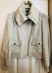 Итальянская шерстяная куртка SASCH размер S-М