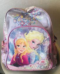 Рюкзаки, портфели, сумки, кроссбоди с героями FROZEN Холодное Сердце
