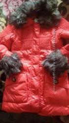 Моя любимая курточка