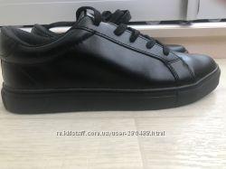 Кожаные туфли NEXT 38р. 24, 5 см