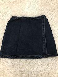 Джинсовая юбка Gap