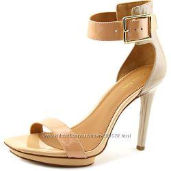Босоножки на каблуке Calvin Klein