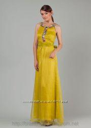 Итальянское платье макси Tintoretto