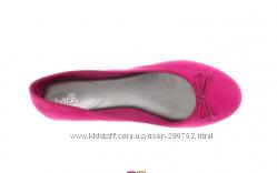 Туфли-балетки MIA c 6pm, 39 размер
