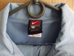 Спортивный костюм Nike, Корея, на подкладке-cеточке на девочку, голубой.