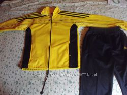 Распродажа новых спортивных костюмов